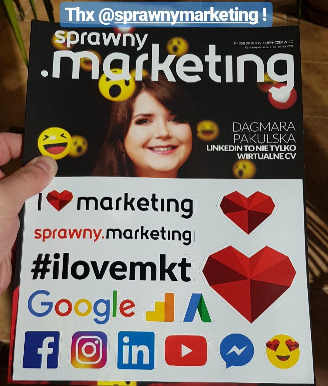 Sprawny Marketing