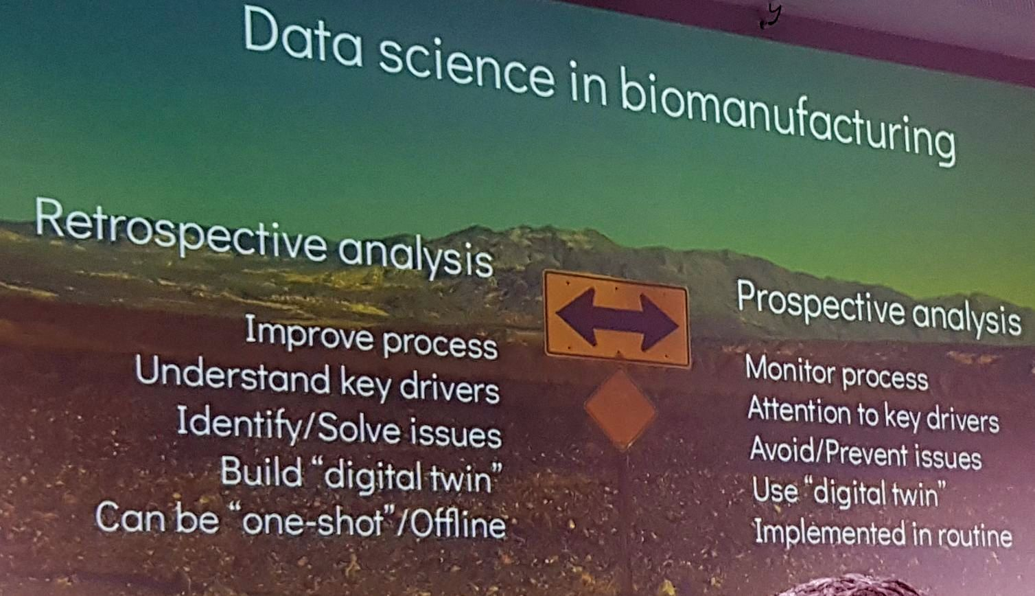 Is Data Science the inevitable cultivation? – Pawel Cislo